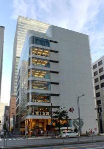 八重洲ブックセンター 本店